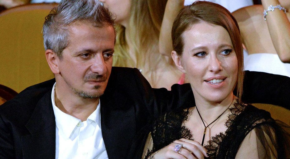 «Хаму нужно отвечать»: Константин Богомолов дал откровенное интервью Ксении Собчак