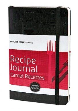 Записная книжка кулинара