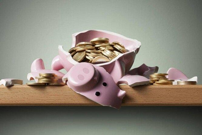 Британские финансисты подсчитали, какой год вашей жизни станет самым дорогим