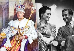 Сердцу не прикажешь: как один король отказался от престола ради любви