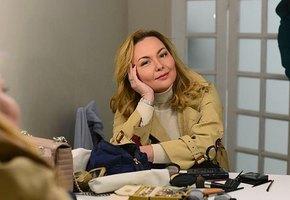 «Федор как ни сядет - хоть портрет пиши»: звезда Comedy Woman Татьяна Морозова показала детей после бани