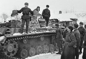 История танкистки, которая три года на войне скрывала, что она женщина