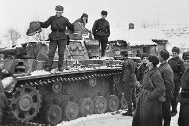 История танкистки, которая три года навойне скрывала, что она женщина