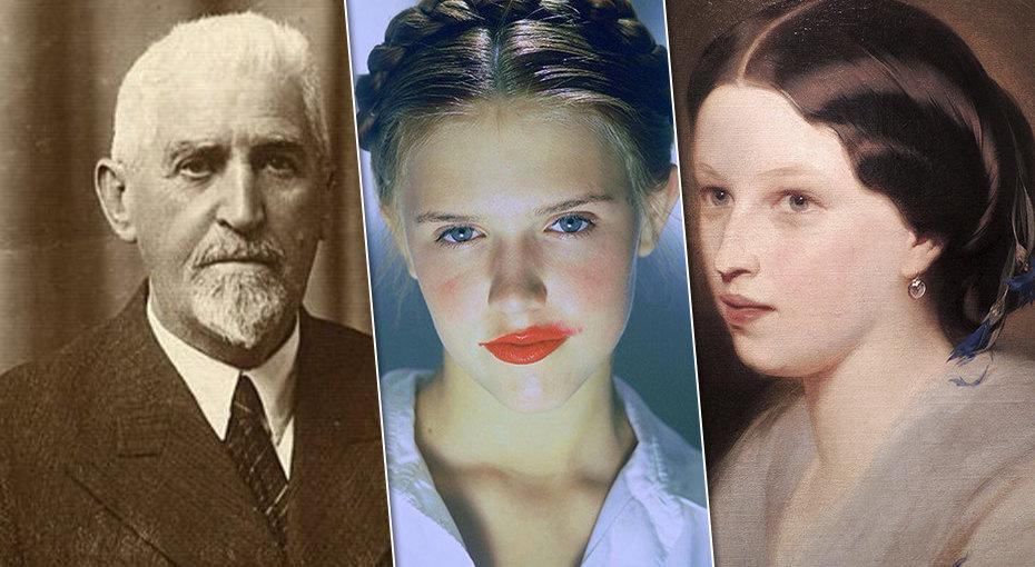 10 знаменитых персонажей, прототипами которых были реальные люди
