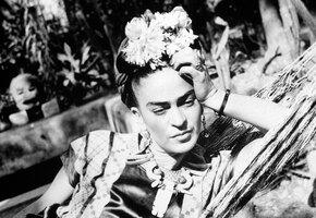 Невероятная Фрида Кало: двое её постоянных мужчин и пять смертей