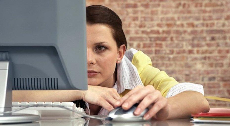Риски дляздоровья присидячем образе жизни или болезни офисных работников