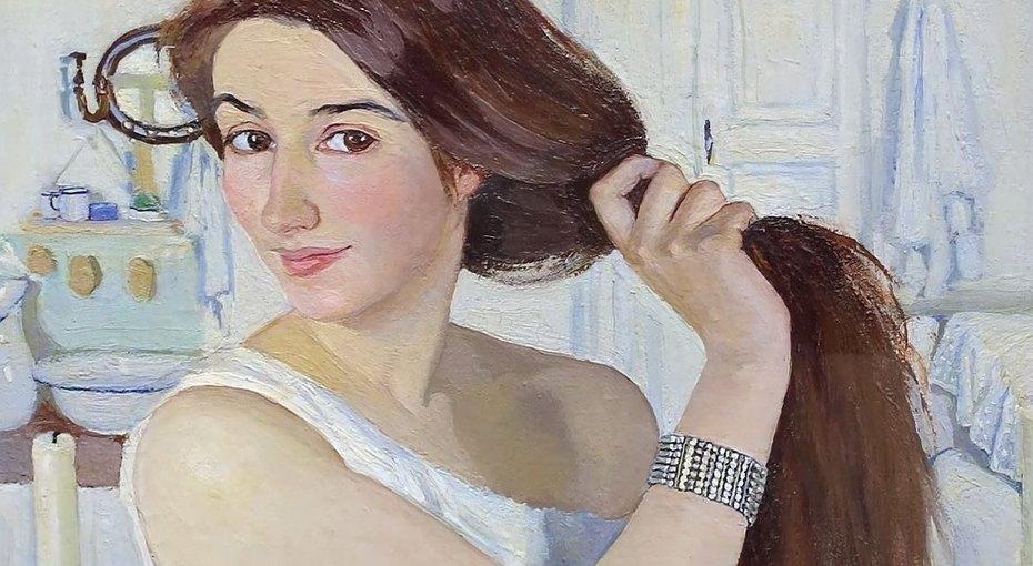 Зинаида Серебрякова: как писать счастливые картины, мучаясь отголода иразлуки сродными