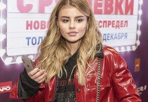 «Резко похудела?» Звезда «Улицы» Леля Баранова позирует в кружевном белье