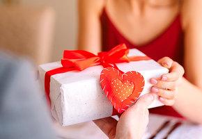 15 милых и недорогих подарков ко дню Святого Валентина