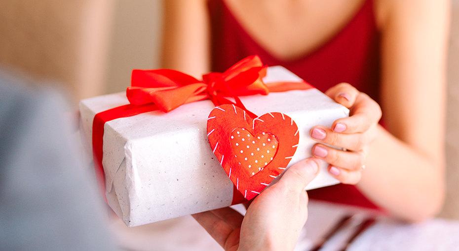 15 милых инедорогих подарков ко дню Святого Валентина