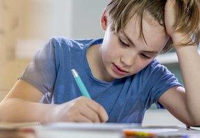 Время белого листа: как пережить адаптацию к школе?