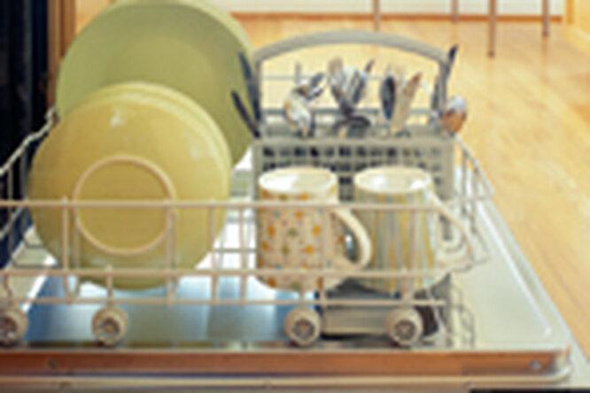 Советы хозяйке: ухаживаем запосудомоечной машиной