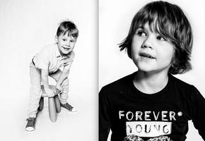 «Мой удивительный мальчик». Родители детей с аутизмом рассказали о них в специальном фотопроекте
