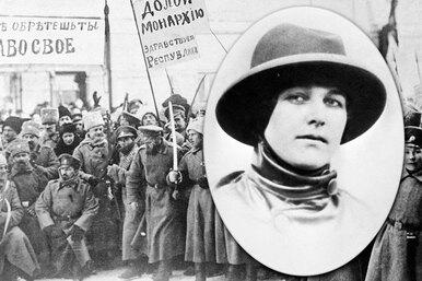 Лариса Рейснер: жестокая революционерка, чью смерть оплакивали противники