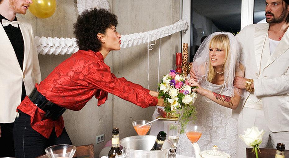 Свадебный этикет: 4 правила, чтобы неиспортить торжество