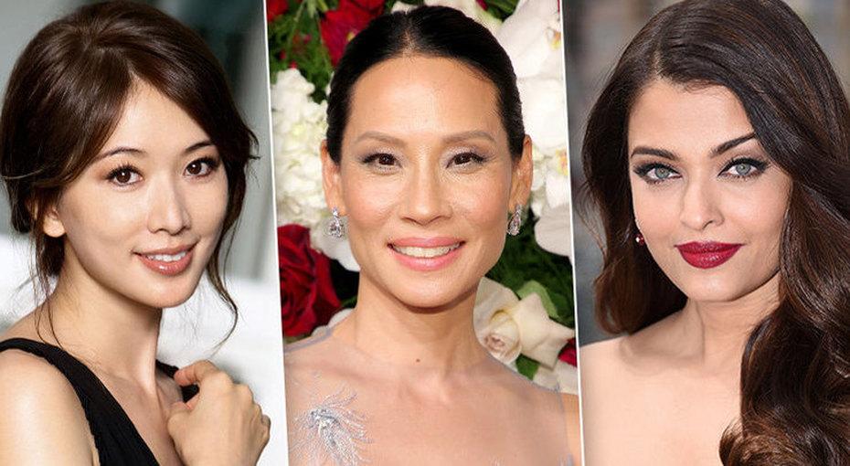 Выглядеть на20 лет младше: секреты азиатских красавиц