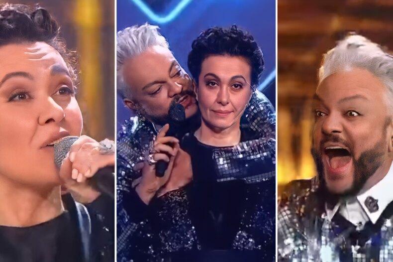 Первая участница шоу «Я вижу твой голос» выиграла 1 миллион рублей