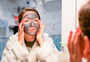 Как избавиться от черных точек на лице: 10 лучших натуральных средств