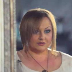 Анна Русич