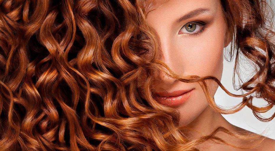 6 правил ухода завьющимися волосами