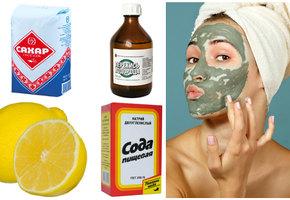 7 ингредиентов для домашних масок, которые НИКОГДА не нужно использовать