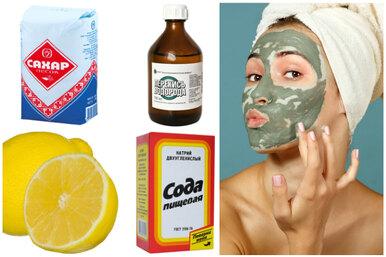7 ингредиентов длядомашних масок, которые НИКОГДА ненужно использовать