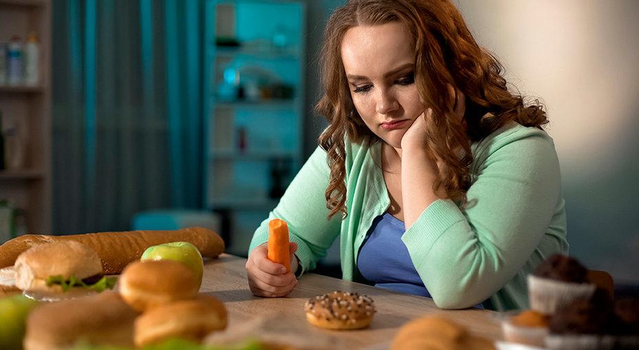 Похудеть Не Трудно. Психология похудения: 8 советов, как заставить свое тело сбросить лишний вес
