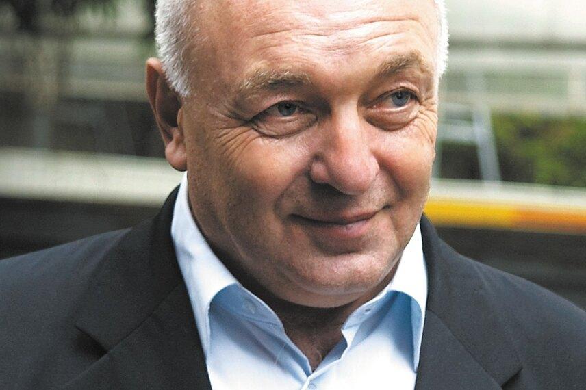 Создатель популярных сырков Борис Александров скончался на74-м году жизни