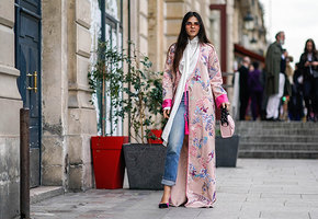 Восточные мотивы: как правильно составить гардероб в азиатском стиле