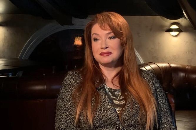 Вера Сотникова вспомнила, как спровоцировала расставание Владимира Кузьмина иАллы Пугачевой
