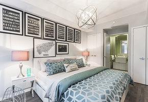 10 лучших комплектов постельного белья для красивой спальни