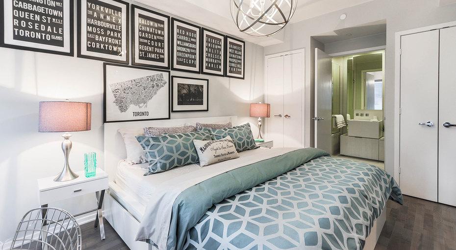10 лучших комплектов постельного белья длякрасивой спальни