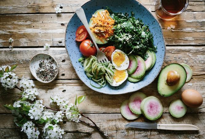 Здоровое питание профилактика атеросклероза