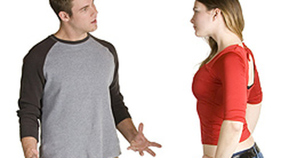 Правильная ссора полезна длябрака