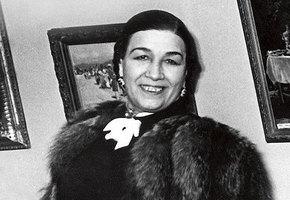 Лидия Русланова, её мужья, богатства и беды, о которых зрители не думали