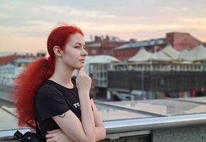 «Ела в туалетной кабинке». 22-летняя дочь Леонида Якубовича о депрессии