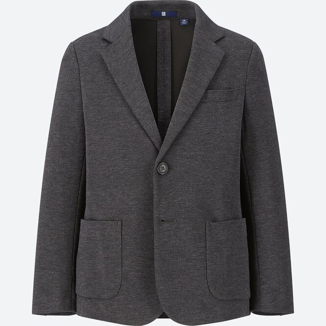 Пиджак из трикотажа, 2999 руб.