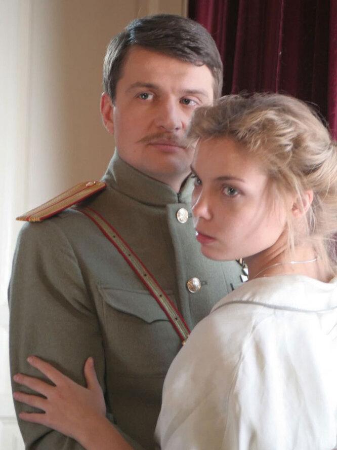 Юнкера (2007)
