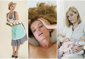 Обойдетесь! 10 вещей, которые мы не будем делать ради мужчин