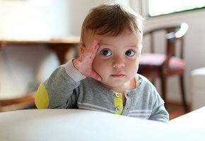 Как отучить ребенка трогать лицо во время эпидемии?