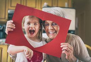 Возможность быть внуком — чудо, в которое мы верим слишком поздно