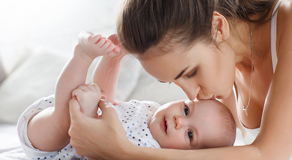 Быть готовой! 4 популярных мифа омаленьких детях