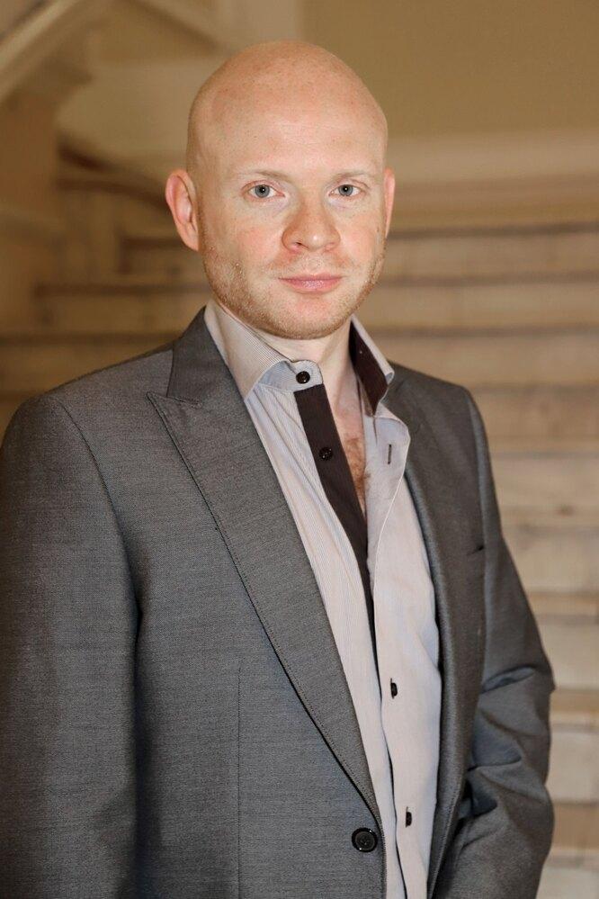 Александр Лойе
