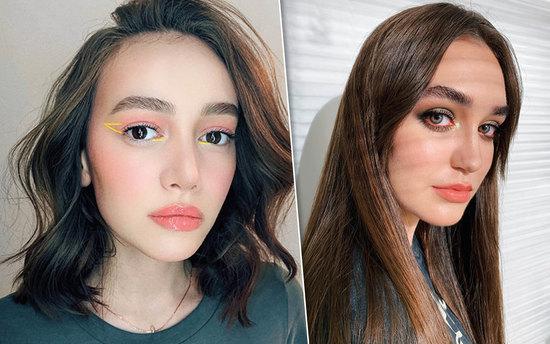 Сочно! 9 идей летнего макияжа отпрофессиональных визажистов