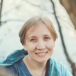 Анастасия Берхина, консультант по раннему детству, ведущая групп для детей первых лет жизни