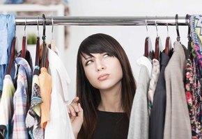 Новогодний образ: как одеваться, чтобы выглядеть стройнее