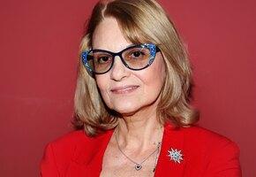 73-летняя Светлана Тома снимается в продолжении сериала «Шифр»