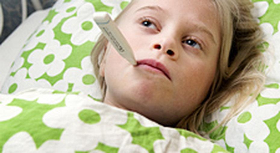 Как защитить ребенка отменингита