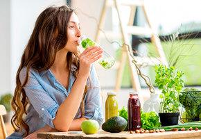 10 продуктов для детокса, которые активируют метаболизм и улучшат состояние кожи