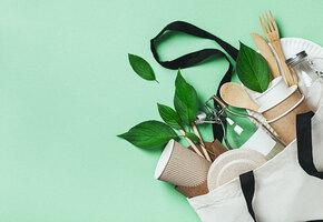 Зеленое движение: что вы знаете о сменных упаковках для шампуней